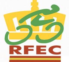 ZFederació Espanyola de Ciclisme